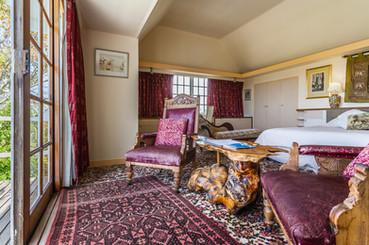 Hawley House hotel