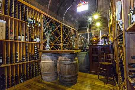 Hawley Wine Cellar