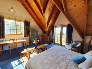 Loft room hawley