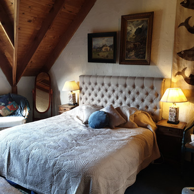 Loft Room accommodation