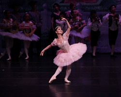 Aurora Act 1 Variation in The Sleeping Beauty