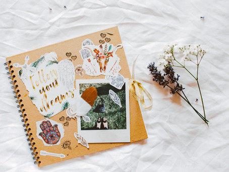 Scrapbooking: Where it's been, and where trends are headed!