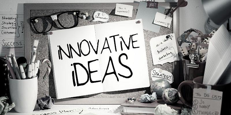 Essentio Ideen finden Ideen sammeln