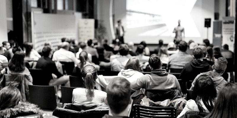 Essentio Ideen finden Startup Event