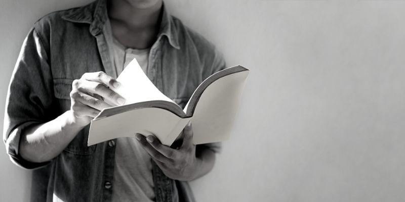 Essentio Ideen finden Bücher lesen