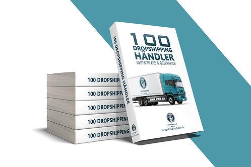 100 Dropshipping Händler Österreich & Deutschland