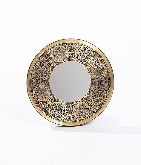 Arabesque Mirror 30cm