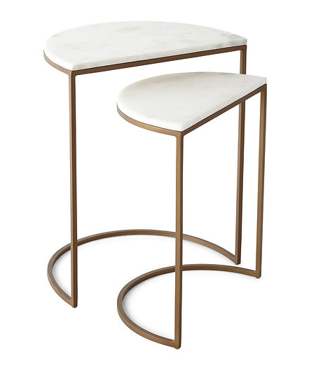 Top Nesting Tables