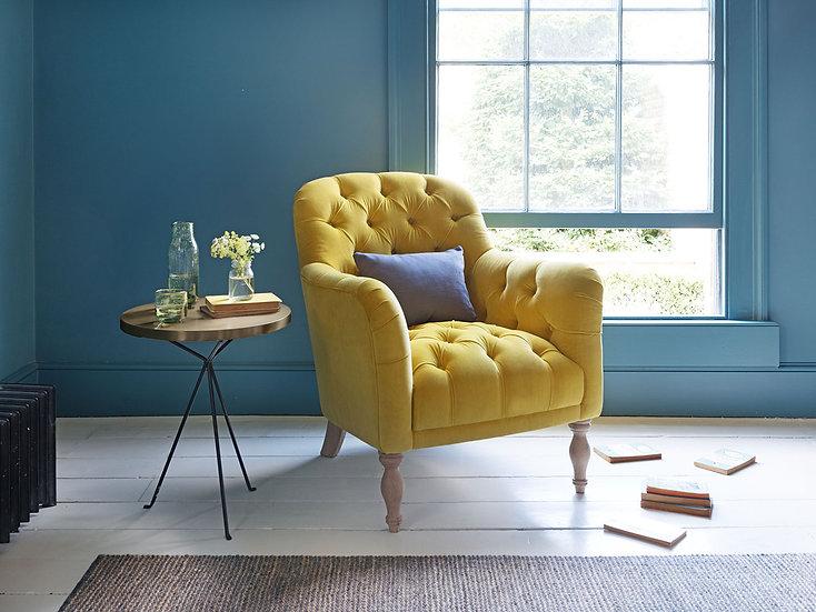 Reader Armchair