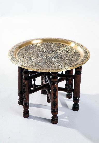 Copper Coffee table60