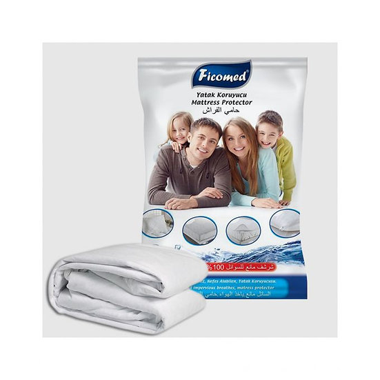 Ficomed Liquid Proof Mattress Protector