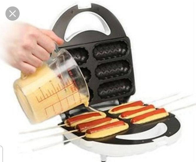 Sonifer SF-6040 Sandwich Maker