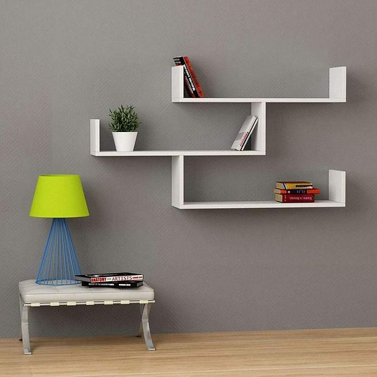Modern Decor Shelf