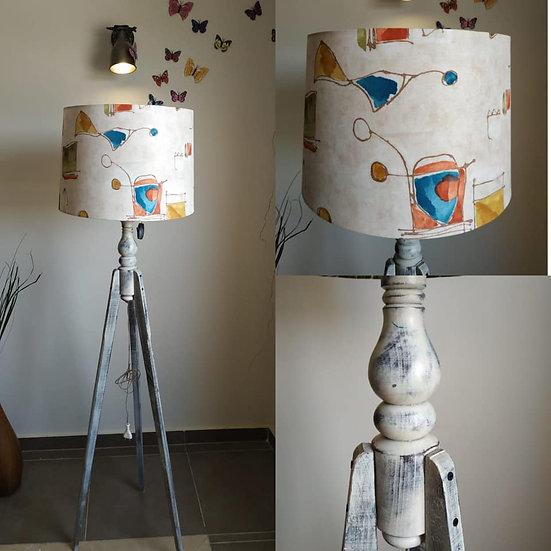 Floor Lamp017