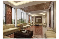Islamic Hall Design
