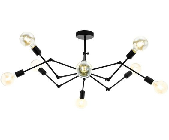 Light Society Arachnid Chandelier 8