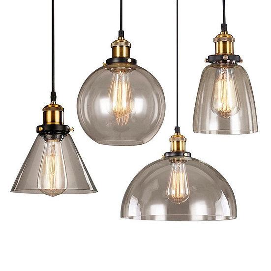 Pendant Lights Glass