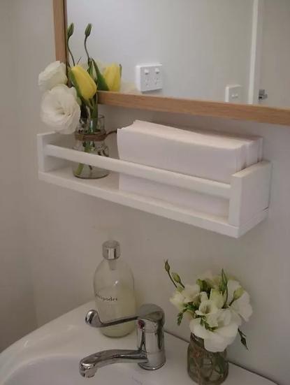 Versatile Shelf 45 cm