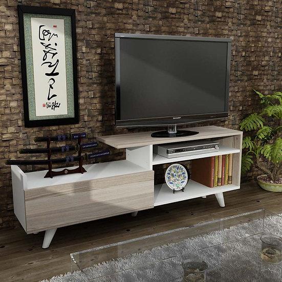 Magma Tv Unit White