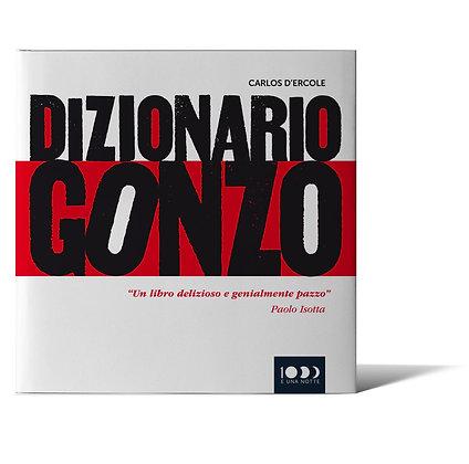 Carlos D'Ercole, Dizionario Gonzo