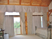 Beyond Imagination - Window Treatments