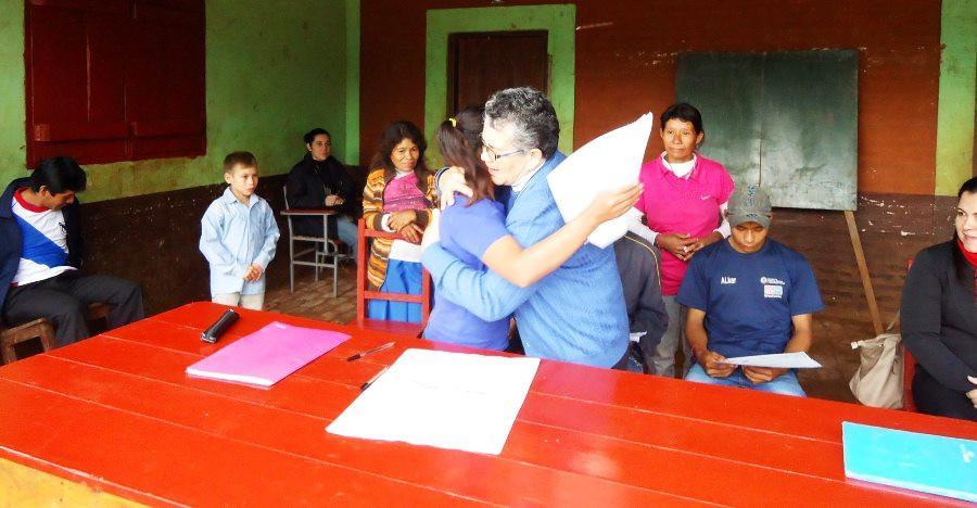 Paraguay - Street Children