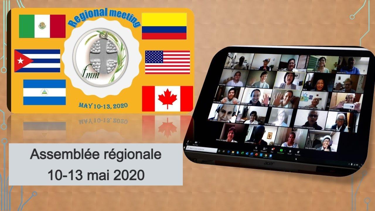 Assemblée régionale 2020