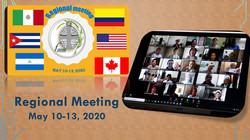 2020 Regional Meeting