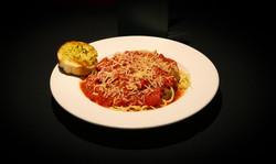 Spaghetti #