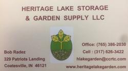 Garden Supply