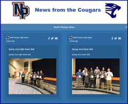 NPHS News