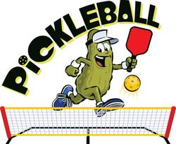 Pickleball at HL