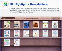 Heritage Lake HIGHLIGHTS Newsletter