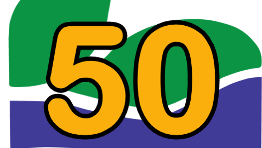 50th Anniversary Donation
