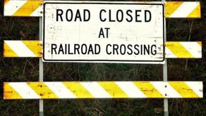 R/R Crossing Closure