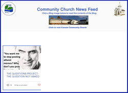 Church Community News