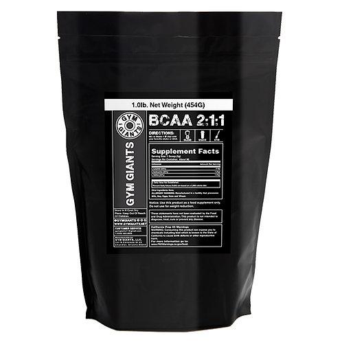Booster - BCAA