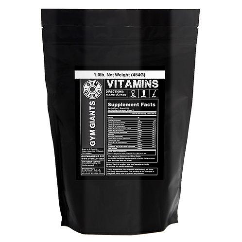 Booster - Vitamins