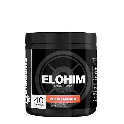 Elohim  Energy + Repair (BCAA) - Peach Mango