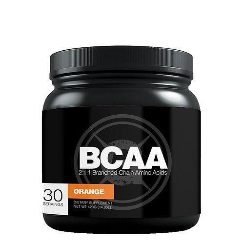 BCAA - Orange