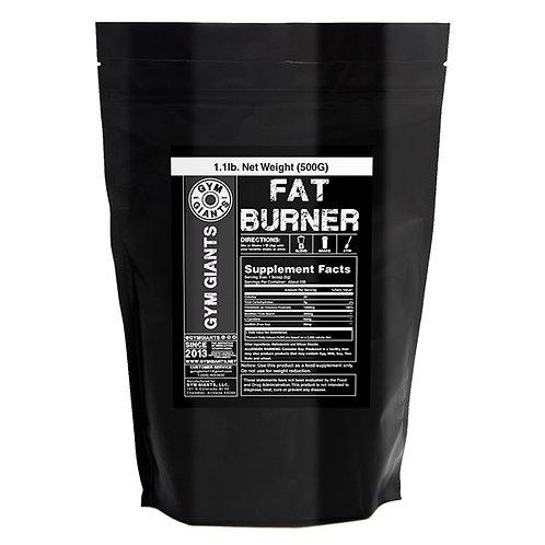 Booster - Fat Burner