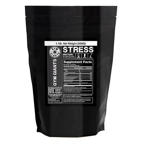 Booster - Stress