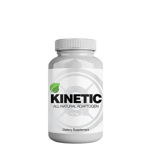 Kinetic Adaptogen