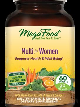 Multi for Women