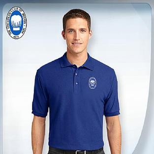 Men's Silk Touch™ Polo
