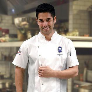 Cyril Chef Coat
