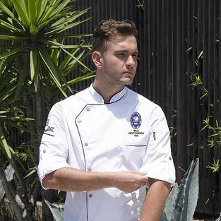 Gino Chef Coat