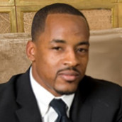 Rashied Davis