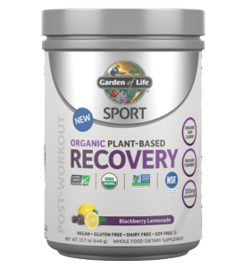 Garden of Life Recovery