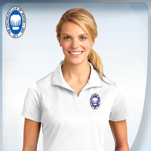Ladies' Micropique Sport-Wick® Polo